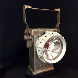 Elektrická reflektorová lampa 16621D